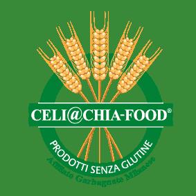 Celi@chia-Food prodotti senza glutine per celiaci