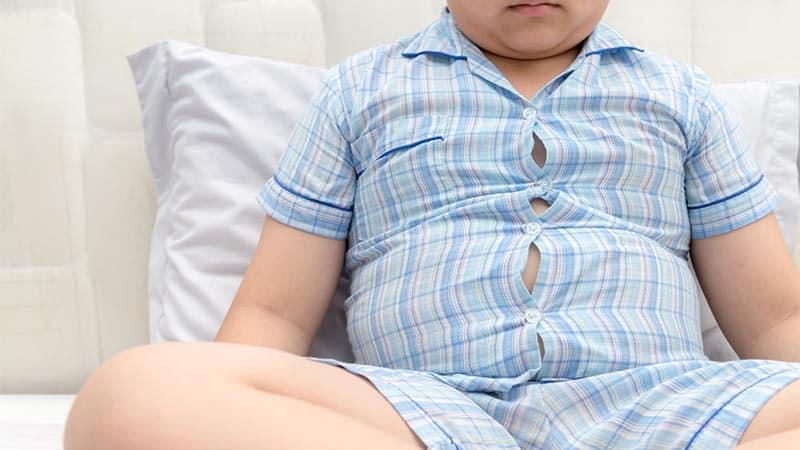 Quali sono le cause dell'obesità infantile