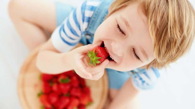 Come curare l'obesità infantile