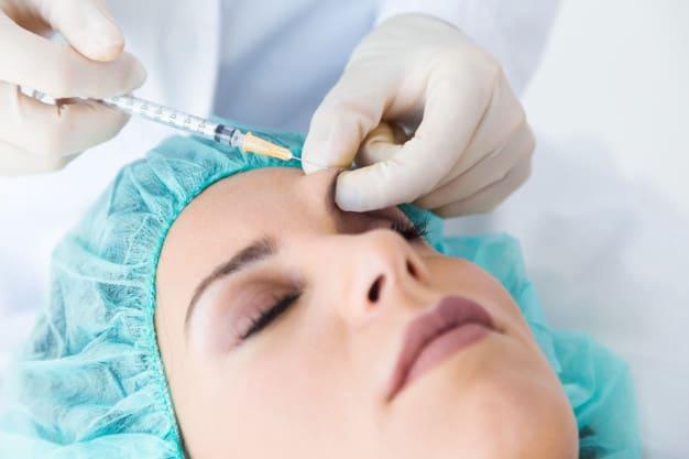 Quando si parla di botox in campo estetico?