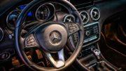Noleggio Mercedes con Conducente Malpensa
