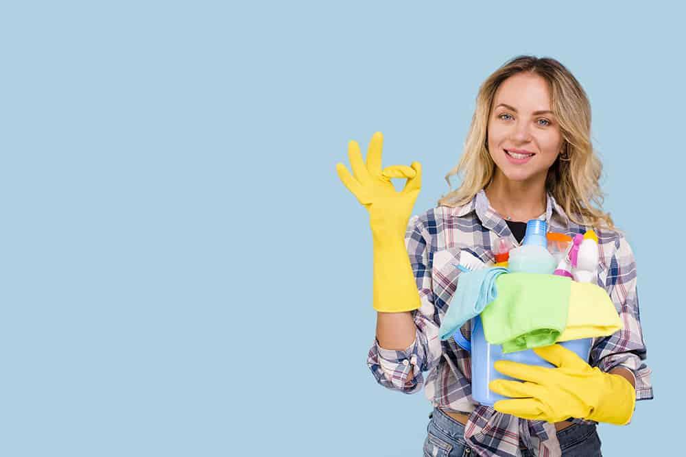 Professionalità di un'impresa di pulizie
